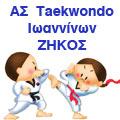ΑΣ Taekwondo Ιωαννίνων Ζήκος